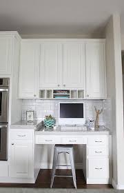Best 25 Kitchen Office Spaces Ideas On Pinterest Home Mail