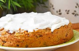 the ultimate vegan carrot cake with coconut icing vilda magazine