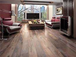 Hardwood Floor Living Room When To Use Engineered Wood Floors