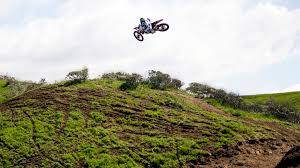 nate adams freestyle motocross riding with monster spirit of st patrick u0027s day in southern