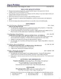 100 Successful Resume Templates Homely by Resumes For College Students Sample Resume And Examples Fine