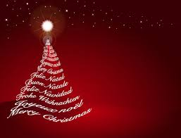 red gold christmas background free vector download 50 629 free