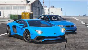 lamborghini back png lamborghini aventador lp750 4 sv add on replace gta5 mods com