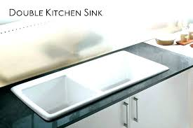 Porcelain Kitchen Sink Australia Undermount White Kitchen Sink For 1 0 Bowl White Ceramic The