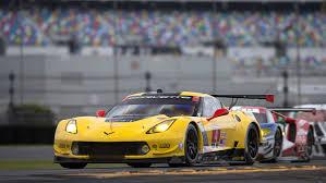 daytona corvette corvette racing at daytona roar before the 24 test program complete