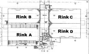 moncton coliseum floor plan superior propane centre facility info and features