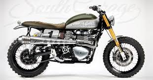 triumph motocross bike triumph classics ftr suspension