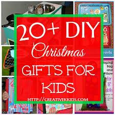 diy christmas gift guide for kids creative k kids