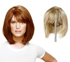 former qvc host with short blonde hair hairdo by ken paves jessica simpson the bob short wig page 1