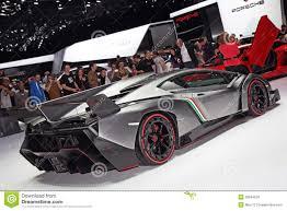 Lamborghini Veneno Lp750 4 - veneno lp750 4 de lamborghini photo éditorial image 53859266