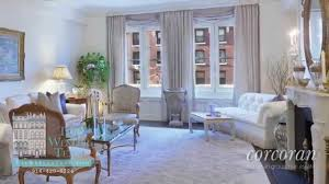 Park Avenue Apartment 975 Park Avenue 4a Apartment For Sale Youtube