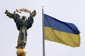 Ukraine Flag Why Trump Should Arm Ukraine