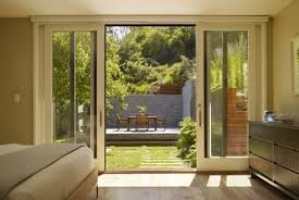 Replacement Glass For Sliding Glass Door by Wonderful Double Sliding Glass Patio Doors 25 Best Ideas About