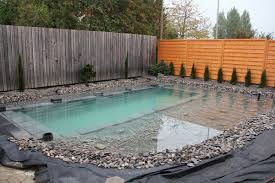 ingenious backyard landscaping design diy project swimming pond