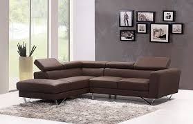 Modern Leather Sofas For Sale Buying Contemporary Leather Furniture Guide Intended For