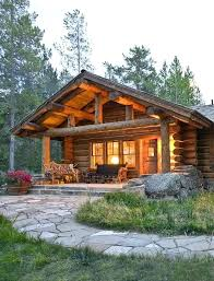 Log Cabins Homes Real Log Cabin Homes Take A Virtual Tour Log