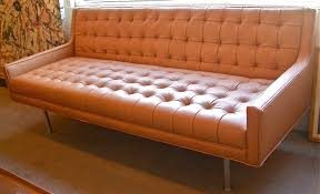 Furniture Mid Century Modern Leather Then Couch Grey Mid Century