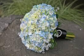 hydrangea wedding bouquet blue and white wedding bouquets bb0626 blue hydrangea bridal