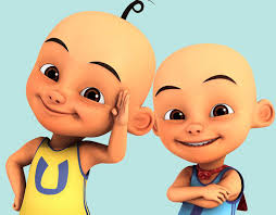 Upin Ipin Upin Ipin S Animation Studio Les Copaque Bags Two Awards In