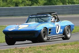Corvettes On Ebay Vintage 1964 Corvette Racecar Corvette Sales