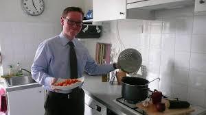 cuisine delacroix dans la cuisine du sous préfet