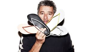 philippe starck ipanema collaborates with philippe starck for spring 2016 sandal