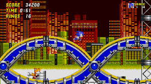 sonic 2 guide review 3d sonic the hedgehog 2 gamer
