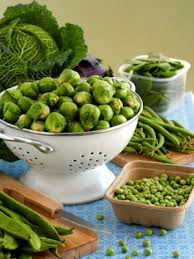 12 amazingly good for you green foods nutrition center