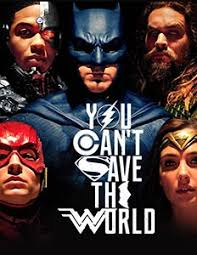 Pvr Opulent Ghaziabad Book Tickets For Justice League 3d Hindi U A Movie At Pvr