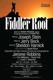 Fiddler On The Roof Movie Online Free by Our Productions Hershey Area Playhouse