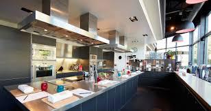 les ecoles de cuisine en home scook pic