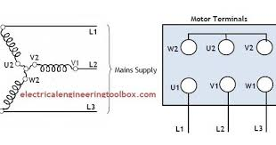 how to change the rotation direction and wire configuration u2013 star