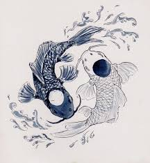 feng shui for your home yin yang and koi
