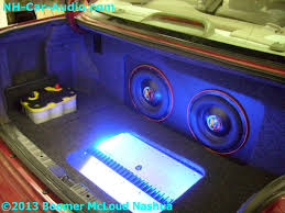honda custom car custom installation services boomer mcloud nashua