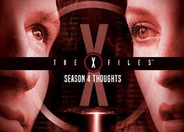 Seeking Season 4 X Files Xtras Thoughts On Season 4 Oh So Geeky