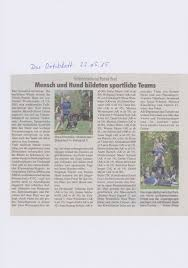 Freibad Bad Salzuflen Presseberichte Partner Hund E V Bad Salzuflen Hundeschule