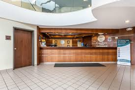 Comfort Inn Cleveland Airport Comfort Inn Cleveland Airport 17550 Rosbough Dr Middleburg