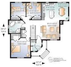 Country Style Homes With Open Floor Plans Small Bermed U Shaped House Plan All Prices Noted Below Are In