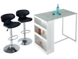 table bar cuisine conforama conforama table de bar newsmaker me