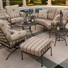 Furniture Rest And Relax With Woodard Furniture Ideal For Patio - Woodard furniture