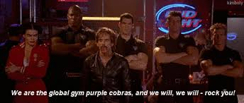 Dodgeball Movie Memes - funny movie gif find download on gifer by kijinn