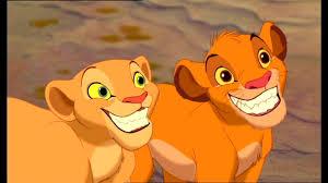 ujasiri psychoanalysis simba lion king freedom