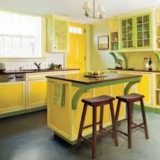 cheerful summer interiors 50 green best 25 yellow kitchen tables ideas on lemon kitchen