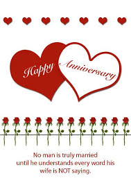 free printable anniversary card template exle with two
