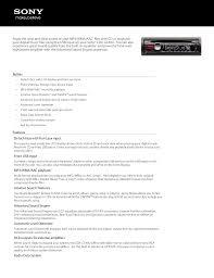 sony cdx gt40u wiring diagram sony wiring harness colors u2022 45 63 74 91