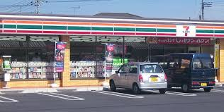 japanese convenience stores