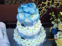 baby shower diaper cake ideas u0026 photos
