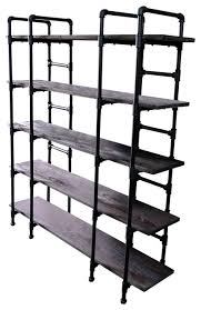 Industrial Bookcases 64