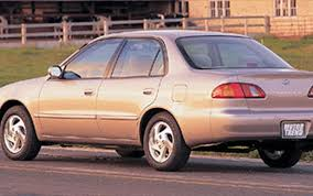 1998 toyota corolla tire size mt then and now 1998 2014 toyota corolla