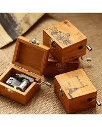 wooden gifts deals on sky city handshake wooden box